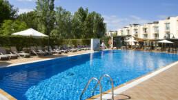 Hotel Duva
