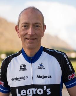 Neil Johnson